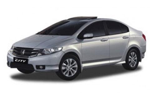 Luxury Car Rental India
